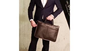 Сравнение характеристик деловой сумки и классического портфеля
