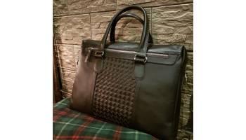 Как выбрать мужскую сумку в городском стиле
