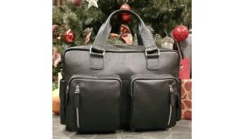 Кожаная сумка – возможность выразить свой идеальный стиль