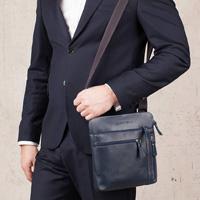 Модные мужские сумки в 2019 году
