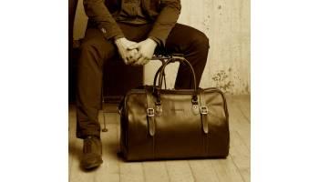 Какой может быть мужская спортивная сумка