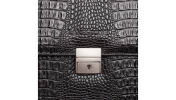 Мужской портфель – от солидной классики до молодежного кэжуал