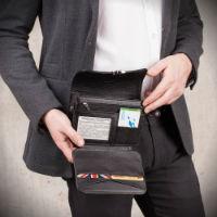 Что спрятано в мужских сумках