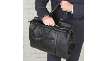 Какую сумку подарить мужчине в сезоне 2018-2019?