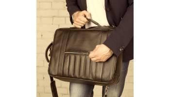 Как подобрать цвет сумки под образ