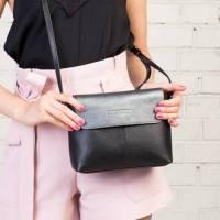 Какие материалы и способы обработки используют в женских сумках