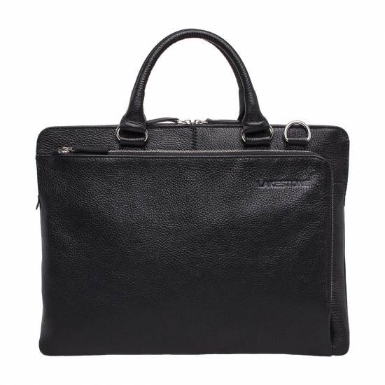Деловая сумка Albert Black