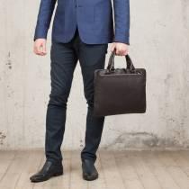 Деловая сумка Albert Brown