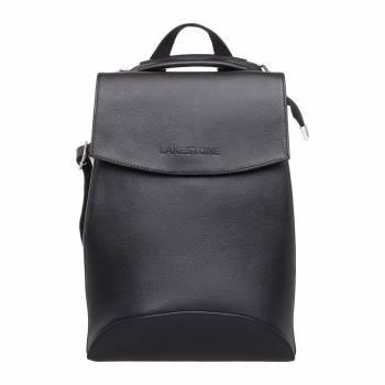 Женский рюкзак Ashley Black