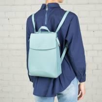 Женский рюкзак Ashley Light Blue