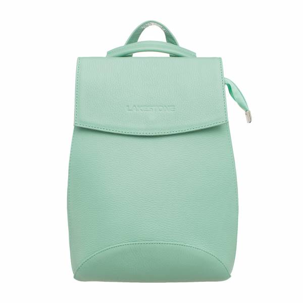 Женский рюкзак Ashley Mint Green