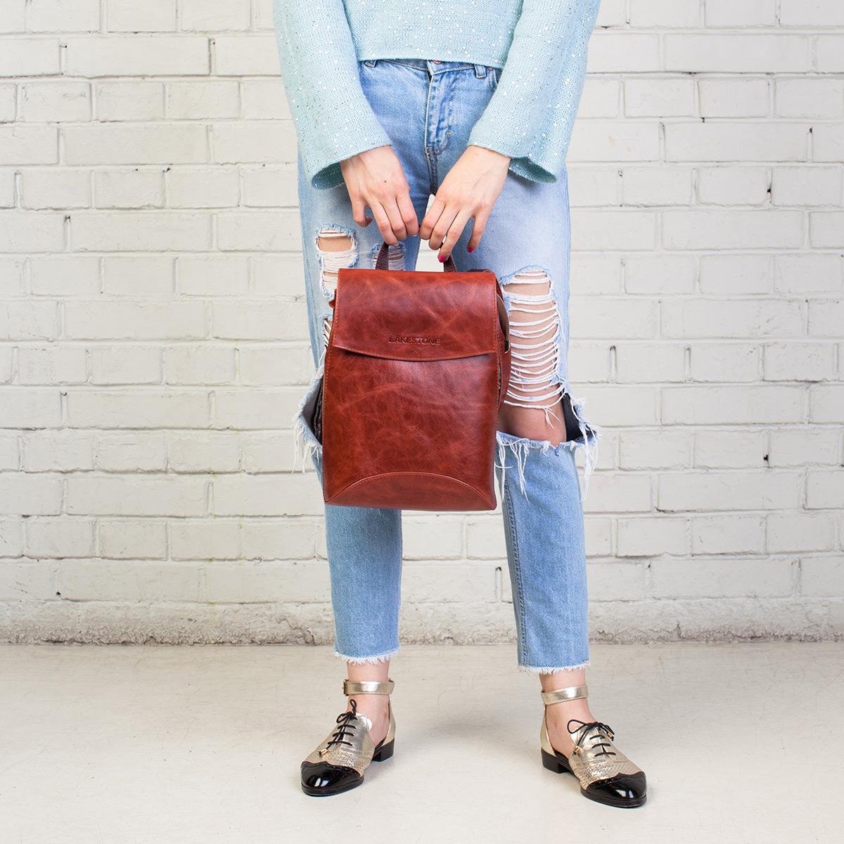 Женский рюкзак Ashley Redwood