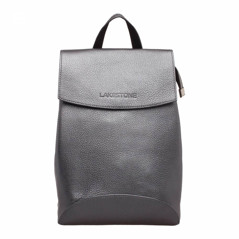 Женский рюкзак Ashley Silver Grey&amp;lt;p&amp;gt;Стильный женский рюкзак-трансформер ультрамодного серебряного цвета – аксессуар на любые случаи жизни. Эта модель имеет одно несомненное преимущество: ее можно использовать как рюкзак и как сумку через плечо. Поэтому аксессуар отлично будет смотреться и с платьем, и со спортивным луком. &amp;lt;/p&amp;gt;&amp;lt;p&amp;gt;Что касается внутреннего пространства, то оно организовано очень грамотно. Одно просторное отделение не имеет лишних перегородок, что позволяет транспортировать в нем довольно габаритные вещи. При этом более мелкие атрибуты повседневной жизни не будут затеряны в недрах рюкзака, так как он оснащен карманами открытого и закрытого типа. &amp;lt;/p&amp;gt;&amp;lt;p&amp;gt;Изделие пошито из качественной натуральной кожи, поэтому оно прослужит на протяжении долгого времени и не утратит первоначальной привлекательности. Это практичное решение для стильной девушки, следящей за модными веяниями.&amp;amp;nbsp;&amp;lt;/p&amp;gt;<br>