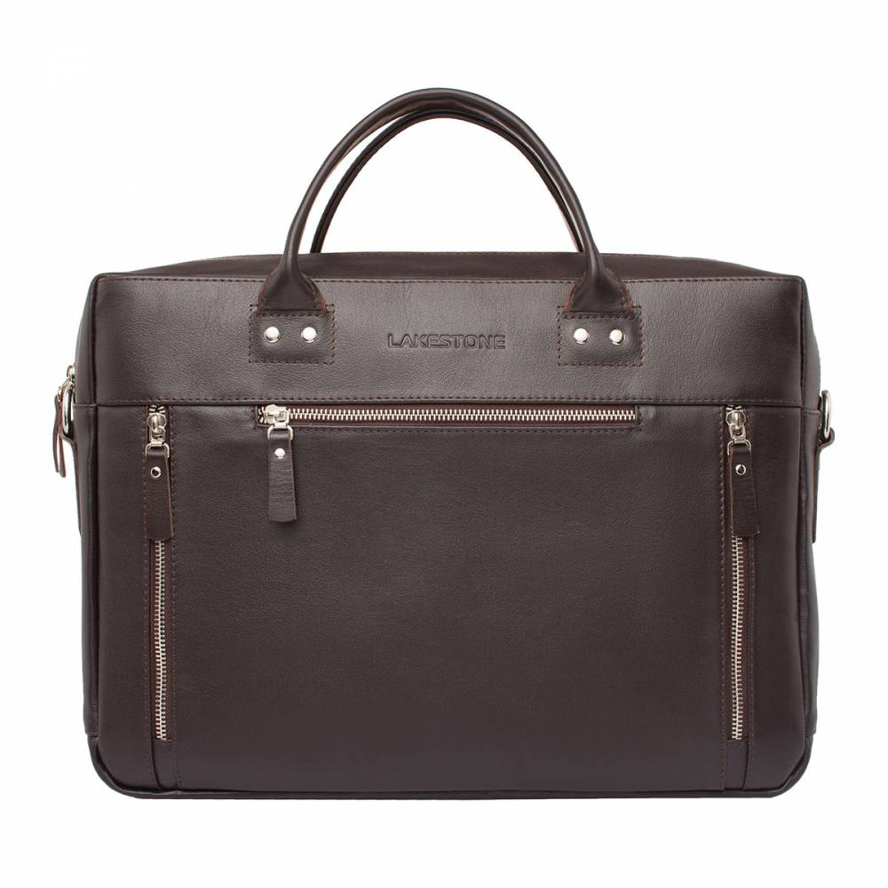 Деловая сумка Barossa Brown