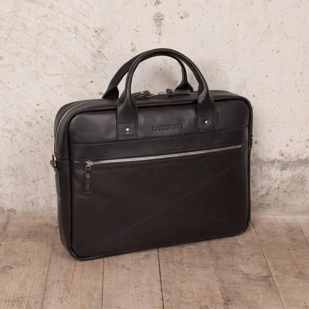Деловая сумка Bartley Black
