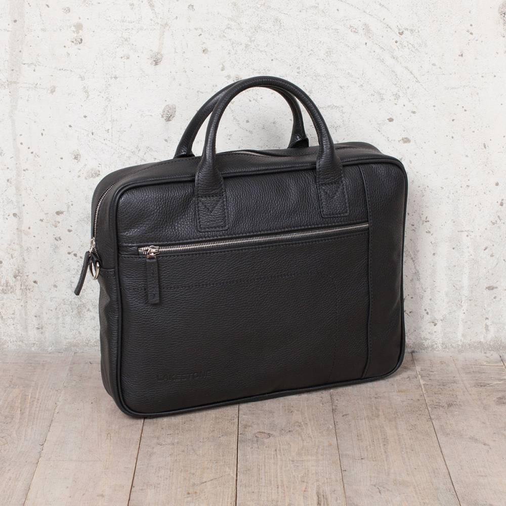 Деловая сумка Baxter Black