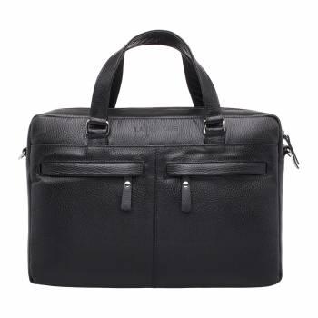 Деловая сумка Bedford Black