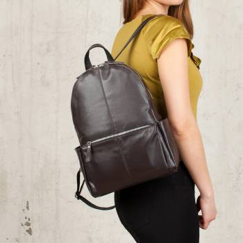 Женский рюкзак Belfry Brown
