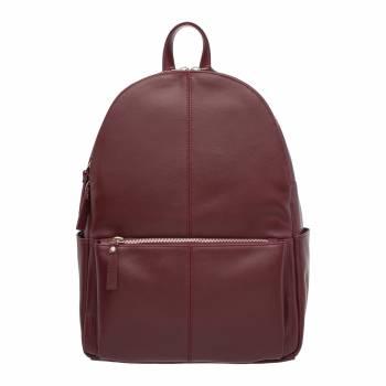 Женский рюкзак Belfry Burgundy