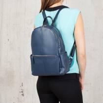 Женский рюкзак Belfry Dark Blue