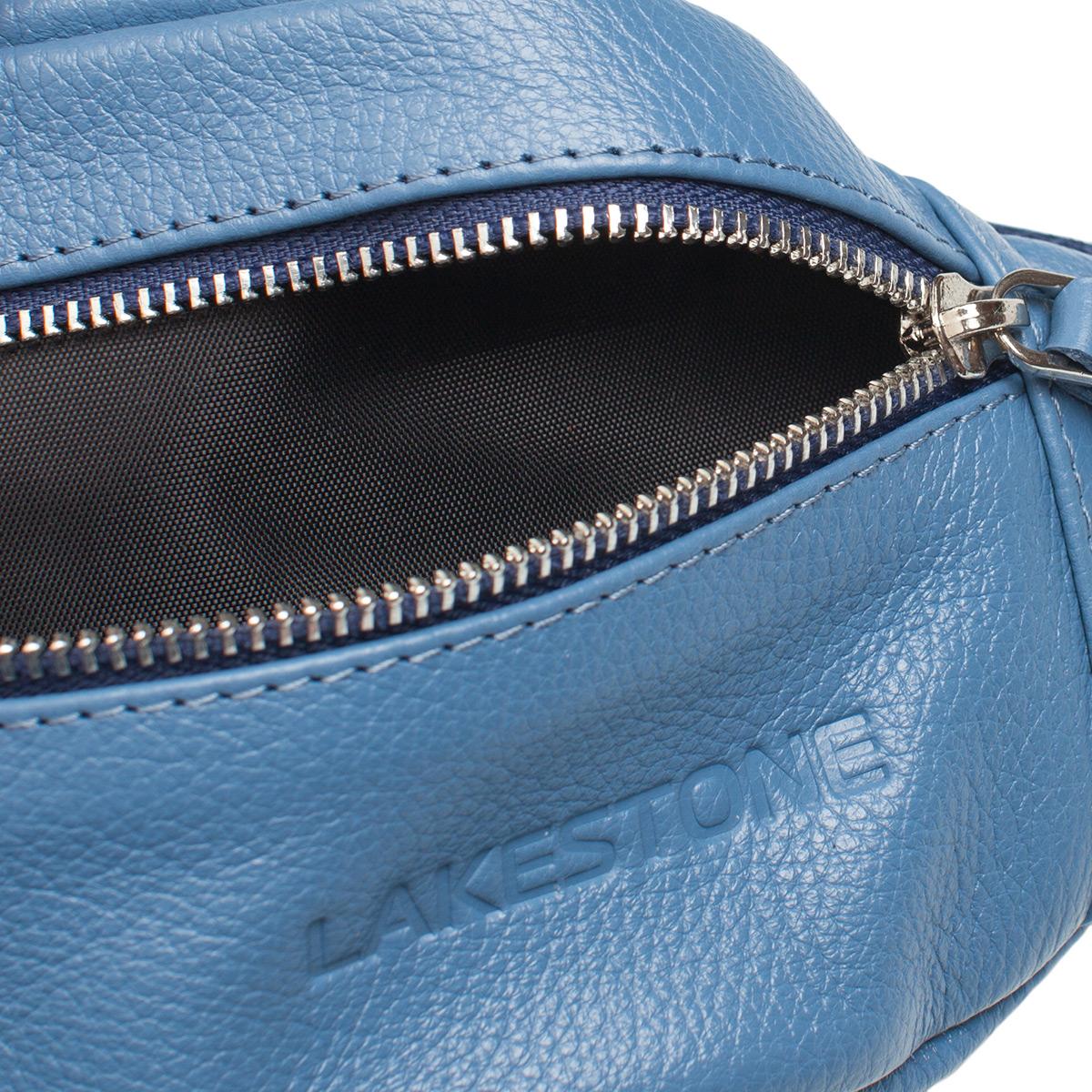 Bisley Blue