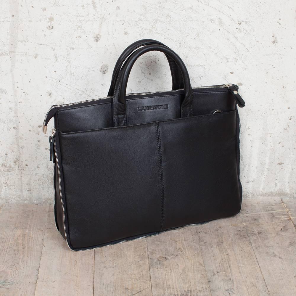 Деловая сумка Bolton Black