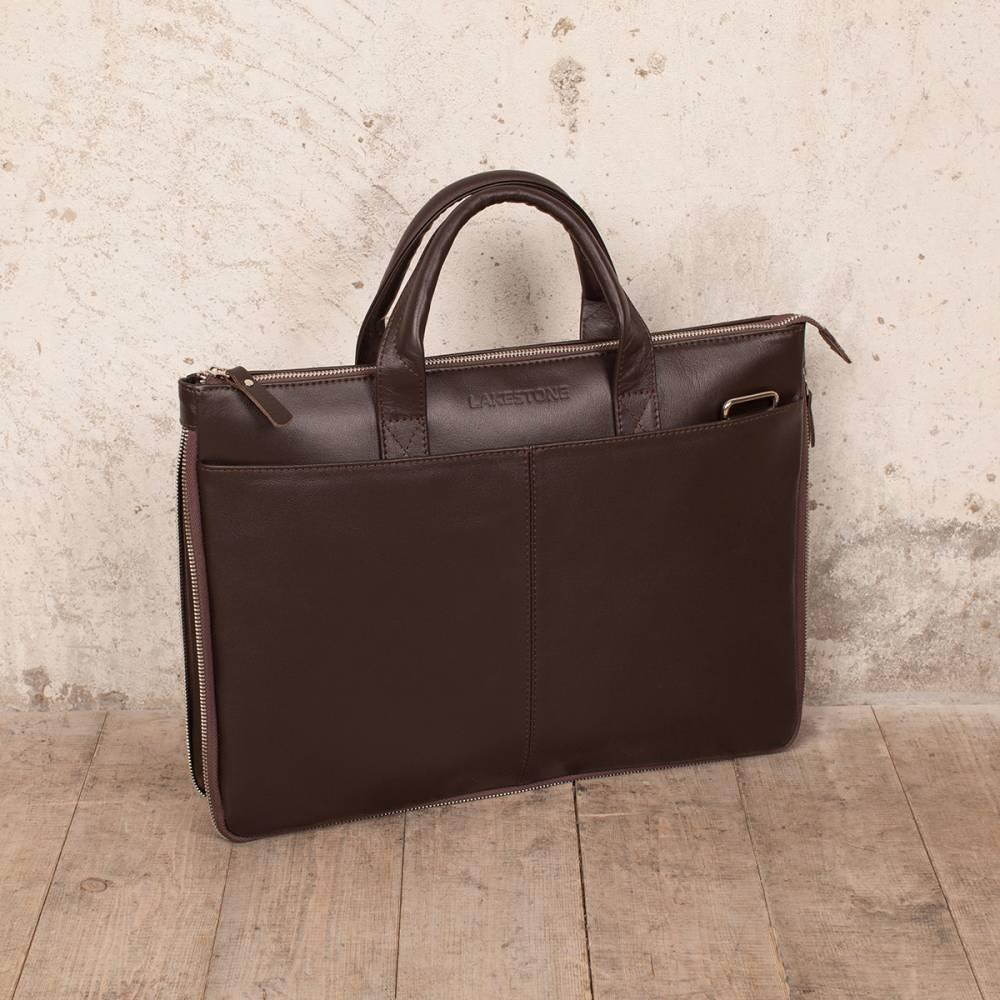 Деловая сумка Bolton Brown