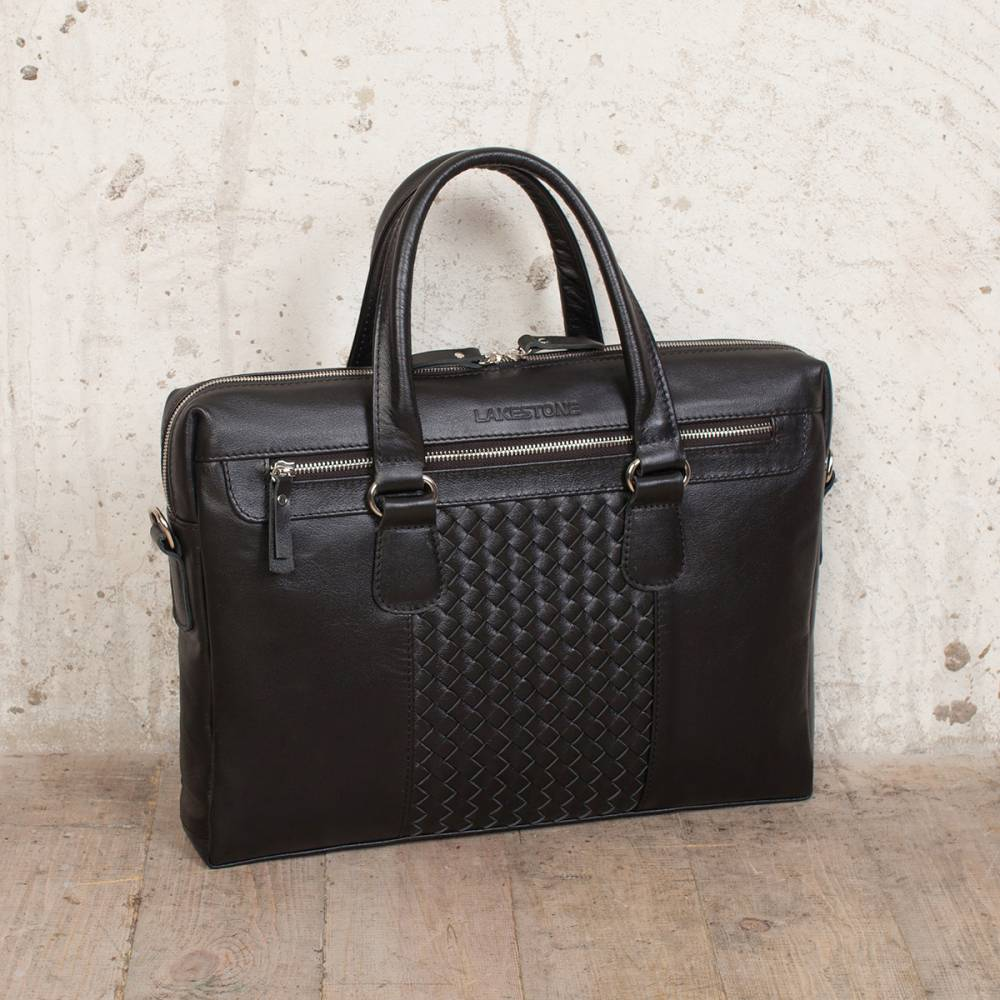 Деловая сумка Bramley Black