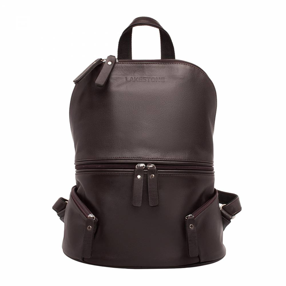 Купить Женский рюкзак Bridges Brown, Lakestone