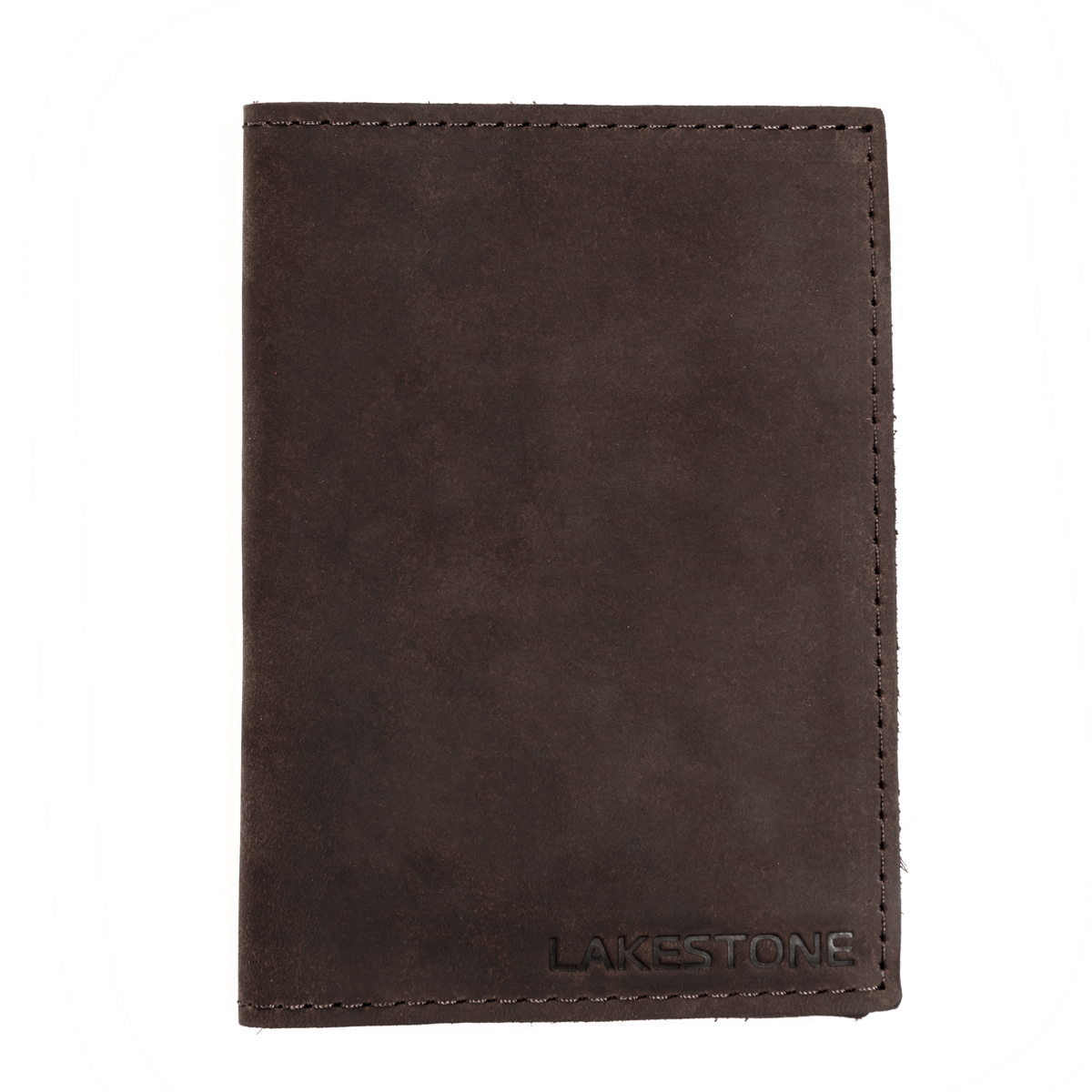 Обложка для паспорта Broad Brown