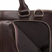 Деловая сумка Brook Brown