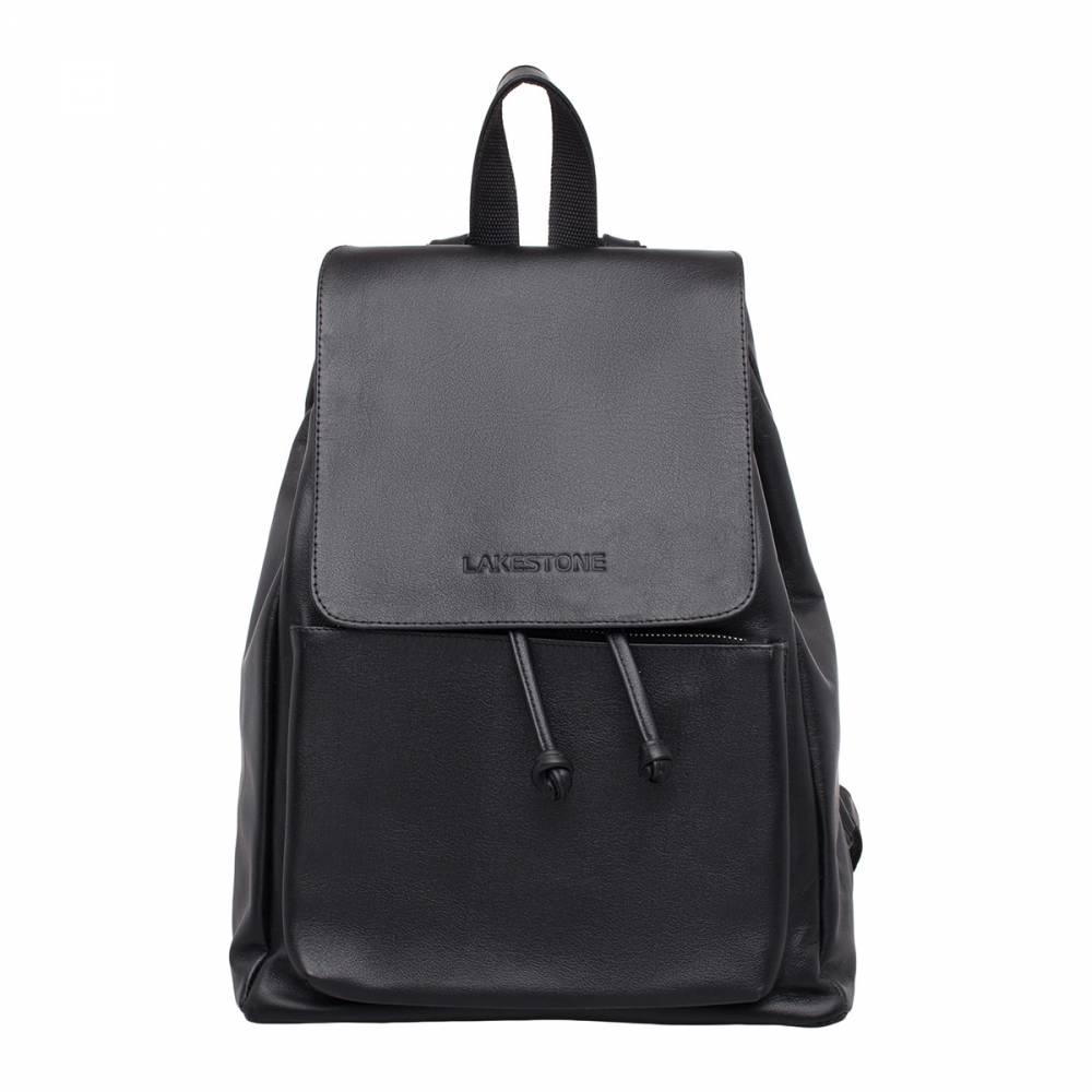Женский рюкзак Camberley Black&amp;lt;p&amp;gt;Стильный рюкзак, который обязательно станет фаворитом у каждой женщины, которая привыкла вести активный образ жизни. Это изделие отличается повышенной функциональностью и позволяет иметь при себе сразу много вещей, причем смотрится рюкзак очень компактно и женственно. Именно за элегантный дизайн его выбирают дамы, ведь очень трудно найти такой практичный и одновременно привлекательный аксессуар, который подошел бы к любому образу.&amp;amp;nbsp;&amp;lt;/p&amp;gt;<br>