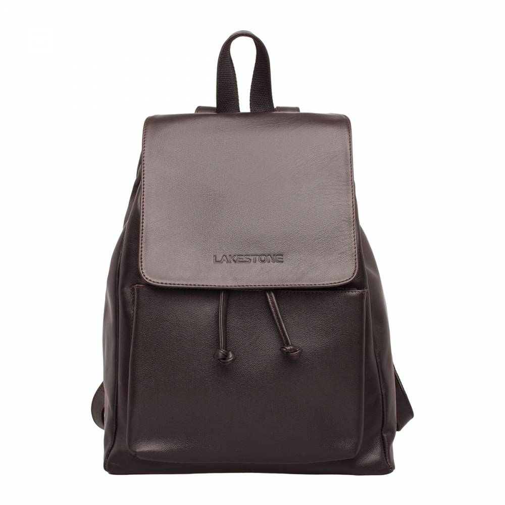 Женский рюкзак Camberley Brown&amp;lt;p&amp;gt;Выполненный в коричневом цвете женский рюкзак - отличное решение на каждый день. Такой аксессуар обязательно займет достойное место в гардеробе любой дамы. Ведь достаточно проблематично найти рюкзак, который смотрелся бы столь элегантно. Представленная модель отличается качественным исполнением: каждый стежок и каждая строчка выполнены идеально, а благодаря натуральной коже это изделие прослужит ни один год и не потеряет былой привлекательности. Даже лямки рюкзака пошиты из натуральной кожи, а значит они не затрутся в процессе активной эксплуатации.&amp;amp;nbsp;&amp;lt;/p&amp;gt;<br>