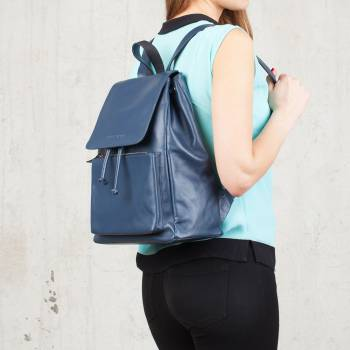 Женский рюкзак Camberley Dark Blue