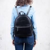 Женский рюкзак Caroline Black