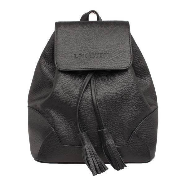 Небольшой женский рюкзак Clare Black