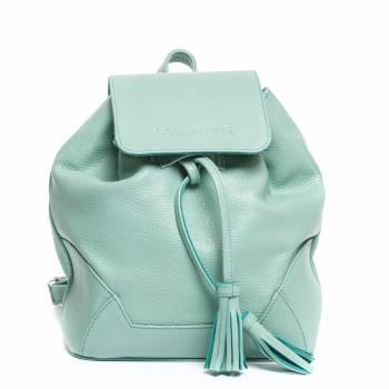 Небольшой женский рюкзак Clare Mint Green