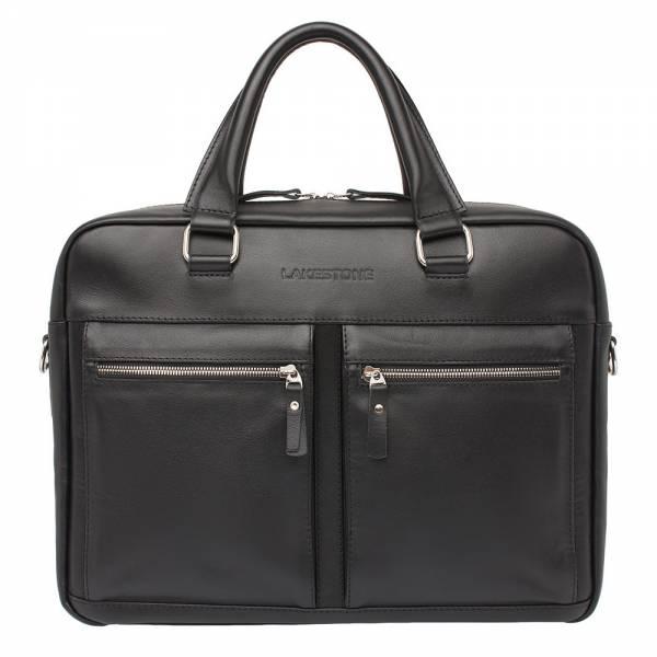 Деловая сумка Colston Black