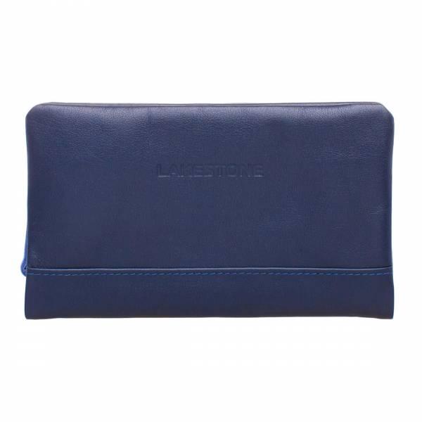 Клатч Crispin Dark Blue