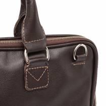 Деловая сумка Cromwell Brown