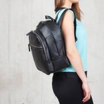 Женский рюкзак Dakota Black
