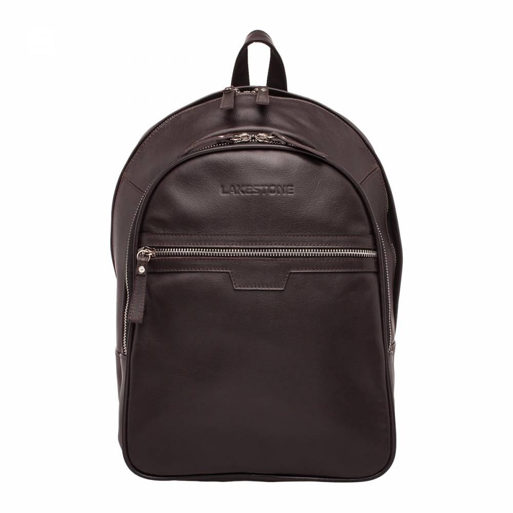 Женский рюкзак Dakota Brown&amp;lt;p&amp;gt;Правильный рюкзак - незаменимый аксессуар в гардеробе любой женщины. Представленная модель отличается плавными линиями, мягкими формами, компактными размерами и удивительной вместительностью. Это изделие предназначено для ежедневного использования, поэтому оно точно не будет пылиться на полке. Стоит хотя бы раз сходить с ним на шоппинг или на занятия в институт, как больше не захочется менять его на что-то другое. Благодаря тому, что изделие пошито из натуральной кожи, оно прослужит своей обладательнице долгое время.&amp;amp;nbsp;&amp;lt;/p&amp;gt;<br>