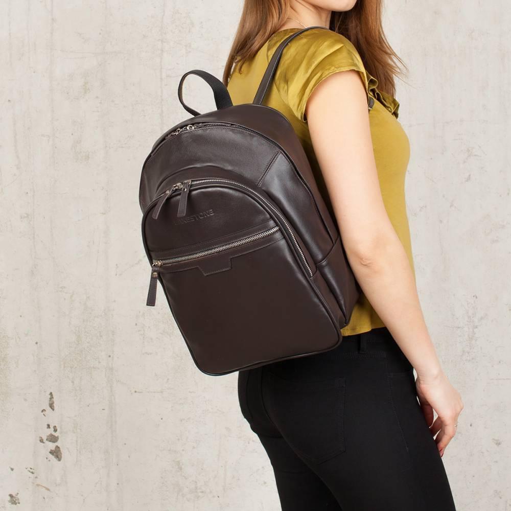 Как сделать женский рюкзак