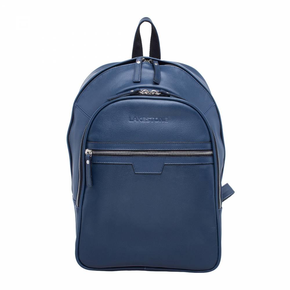 Женский рюкзак Dakota Dark Blue&amp;lt;p&amp;gt;Продуманный дизайн, яркая внешность, мягкие формы и поразительная вместительность - вот отличительные черты этого стильного изделия. Такой рюкзак обязательно станет достойным представителем в линейке женских аксессуаров на каждый день. Взяв его с собой на прогулку или на занятия однажды, уже не захочется расставаться с ним никогда. Рюкзак пошит из натуральной кожи, а также имеет универсальный дизайн, что позволит эксплуатировать его на протяжении длительного времени. Изделие не потеряет былой привлекательности и не выйдет из моды.&amp;amp;nbsp;&amp;lt;/p&amp;gt;<br>