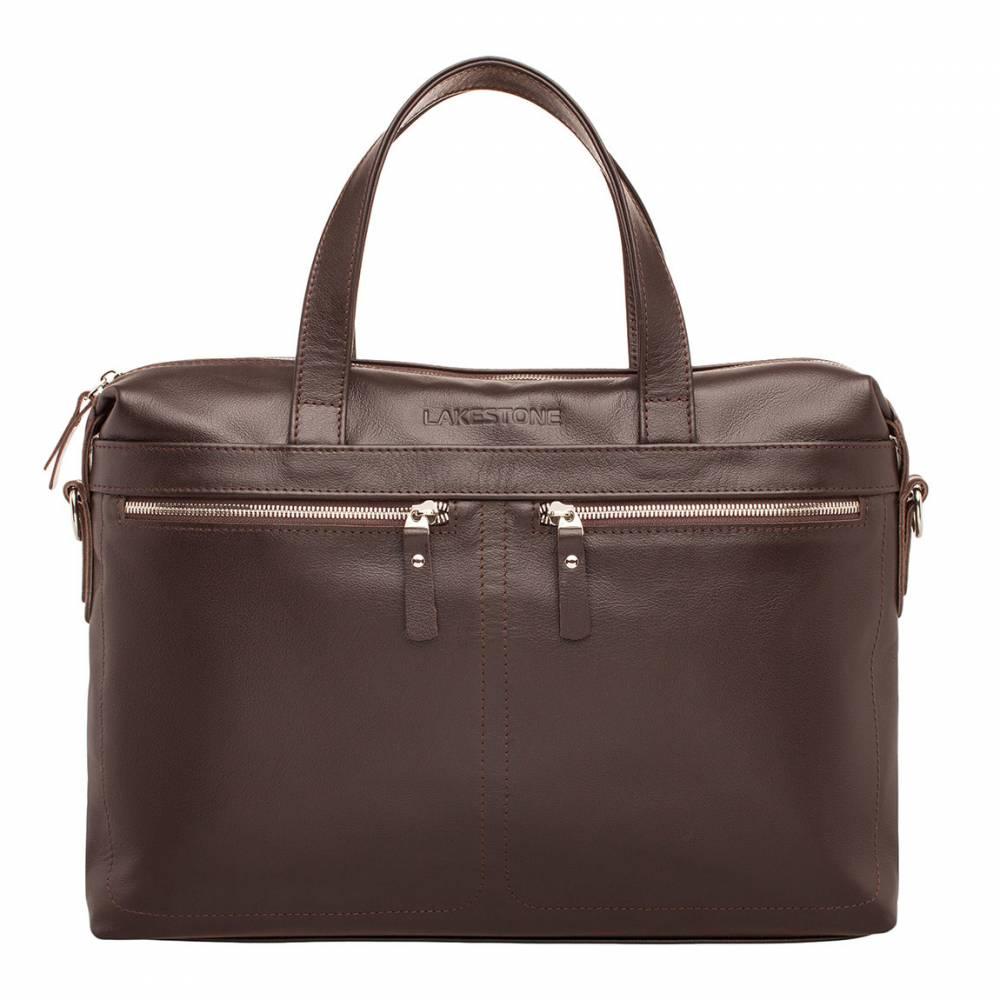 Деловая сумка Dalston Brown&amp;lt;p&amp;gt;&amp;lt;/p&amp;gt;<br>