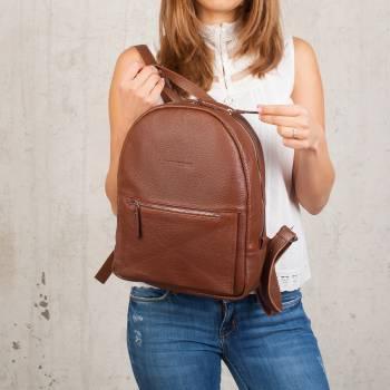 Женский рюкзак Darley Light Brown