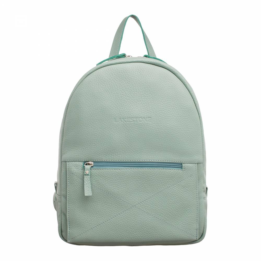 Женский рюкзак Darley Mint Green&amp;lt;p&amp;gt;Нежный рюкзак, который обязательно должен быть в гардеробе каждой девушки и женщины, следящей за модными тенденциями. Такой аксессуар – настоящая находка для представительниц прекрасной половины человечества. &amp;lt;/p&amp;gt;&amp;lt;p&amp;gt;Изделие имеет массу преимуществ. Во-первых, качество его исполнения можно без преувеличения назвать превосходным. Во-вторых, рюкзак, несмотря на свои компактные размеры, обладает достаточной вместительностью. В нем без проблем можно расположить как ноутбук до 14 дюймов в диагонали, так и бумаги формата А4. В-третьих, мятный цвет изделия и его плавные формы позволяют сочетать представленную модель не только со спортивными луками, но и с классическими образами. Это вожделенная покупка для стильных, современных и активных девушек, привыкших к восхищенным взглядам окружающих.&amp;amp;nbsp;&amp;lt;/p&amp;gt;<br>