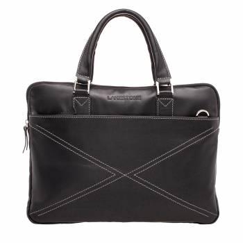 Деловая сумка Davenport Black