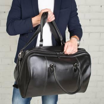 Дорожная сумка Davis Black