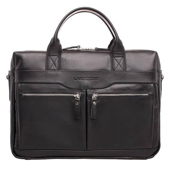 Деловая сумка Dorset Black